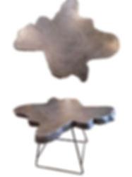 TEAK ROOT SIDE TABLE GREY.jpg