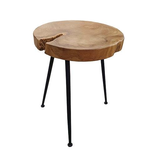 Alpha side table