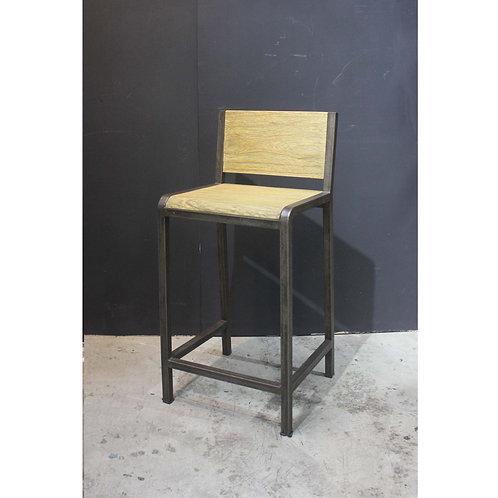 counter high chair