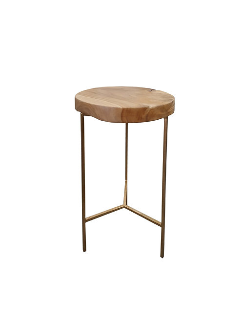 Beta side table