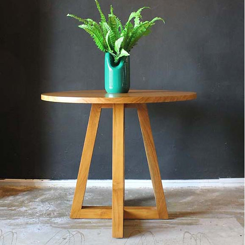 Wooddell Round Dining Table