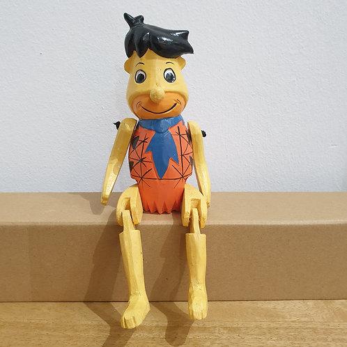 Wooden Puppet (Regular)