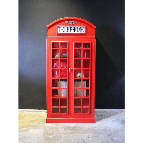 Telephone Bookcase