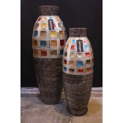Tall Vase GCR106