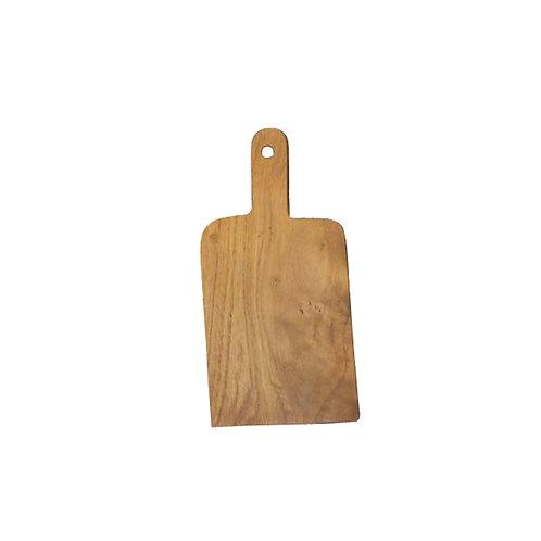 teak cheese board