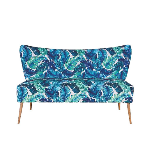 fabric designer sofa