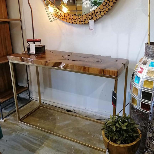 OC Console Table