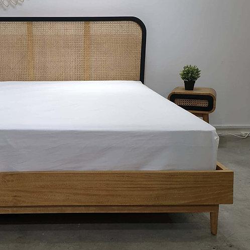 Vasa Bed Frame