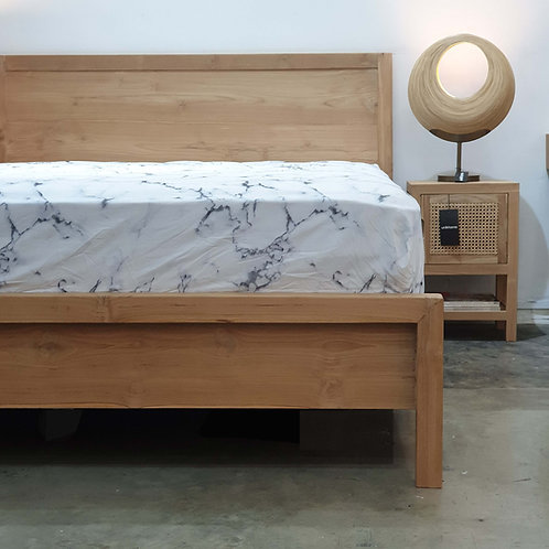 Nora Bed Frame