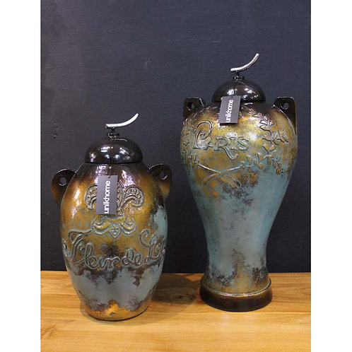Table Vase GCR 89