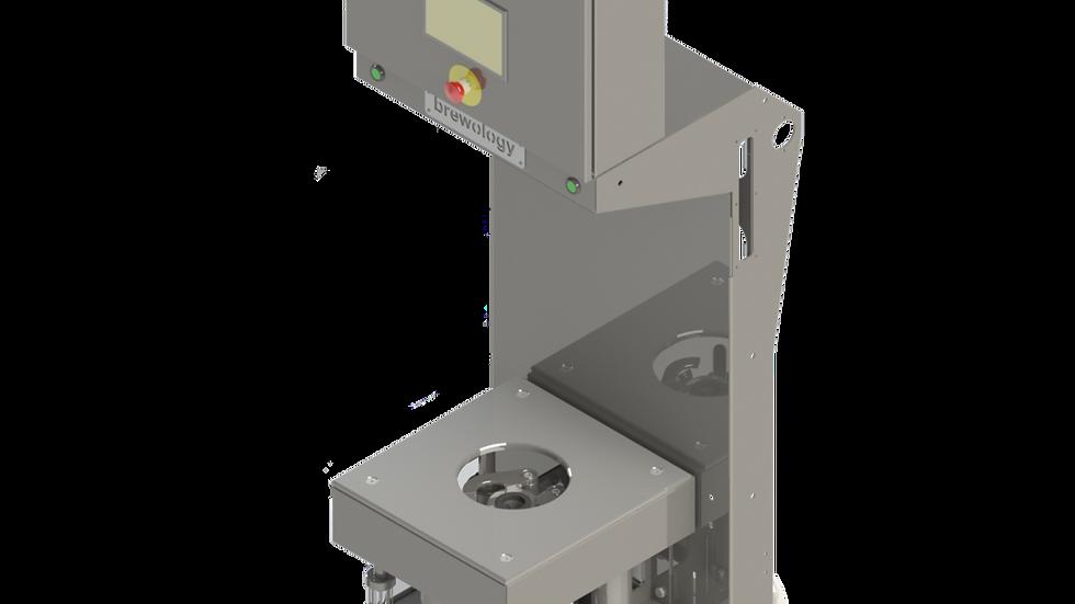 Modular Keg Washer Filler