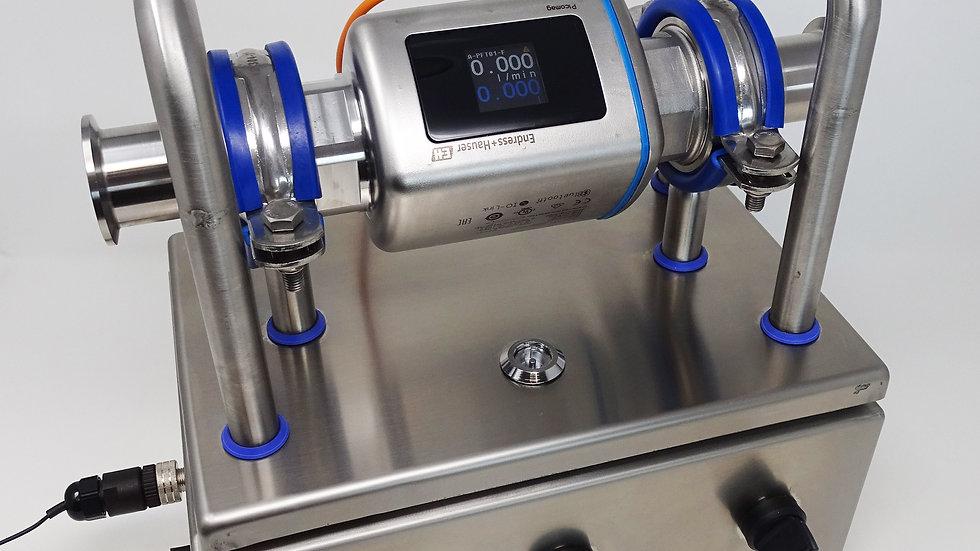 Portable Flow Meter