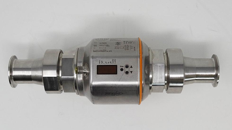 IFM Flow Meter