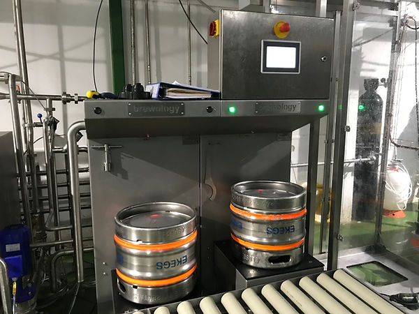Vocation Twin KWF kegging Modules - Copy
