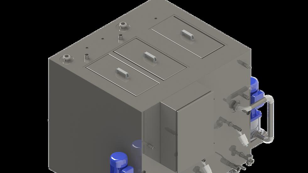 Detergent Set