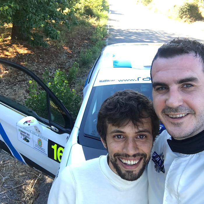 Rallyes 2017