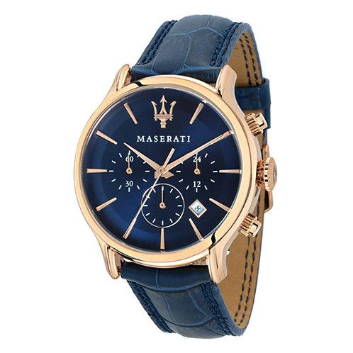 Maserati Epoca Mens Watch