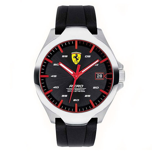 Ferrari Aero Mens Watch 132053