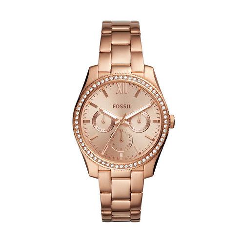 Fossil Scarlette Ladies Watch