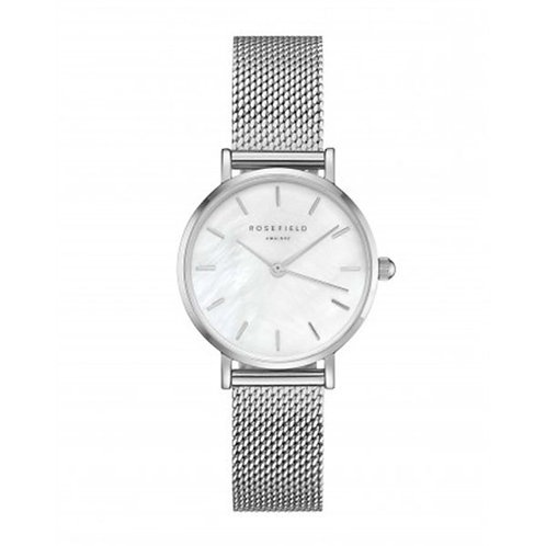 Rosefield Small Edit Ladies Watch 131933