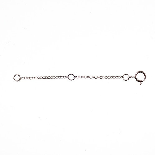 Sterling Silver Extension 2 inches 143571