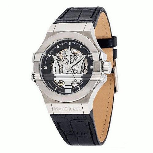 Maserati Potenza Automatic Mens Watch 127670