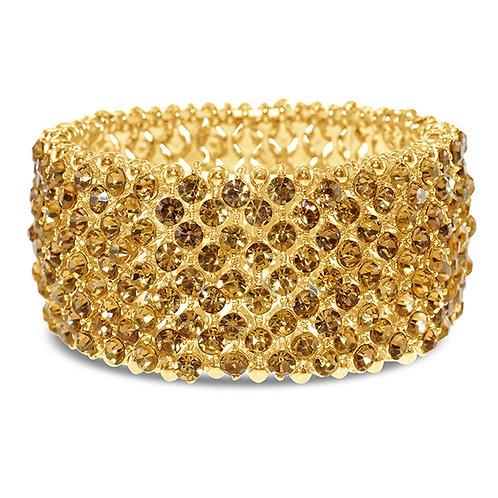 Fashion Costume Elastic Bracelet