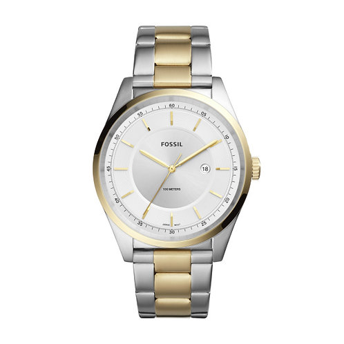 Fossil Mathis Chronograph Mens Watch