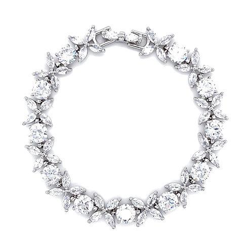 Fashion Cubic Zirconia Bracelet 154335