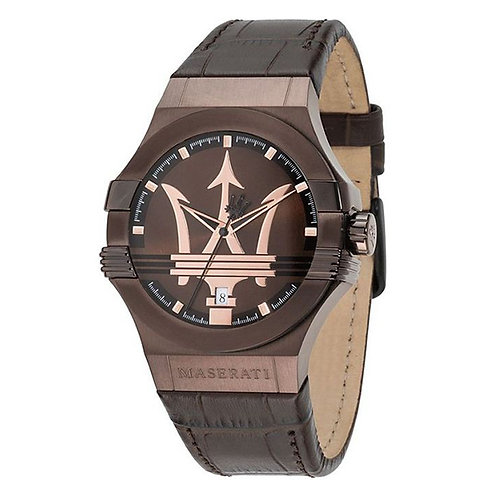 Maserati Potenza Mens Watch 128218