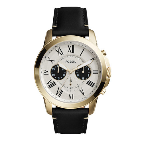 Fossil Grant Chronograph Mens Watch