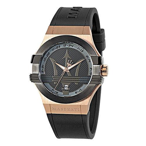 Maserati Potenza Mens Watch 125434