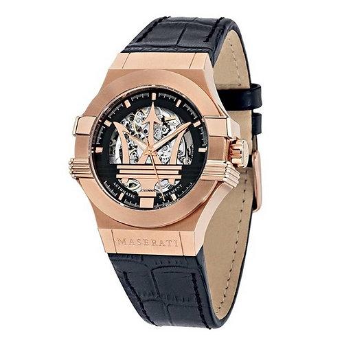 Maserati Potenza Automatic Mens Watch 127669