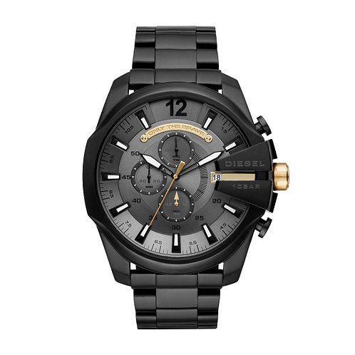Diesel Mega Chief Mens Watch