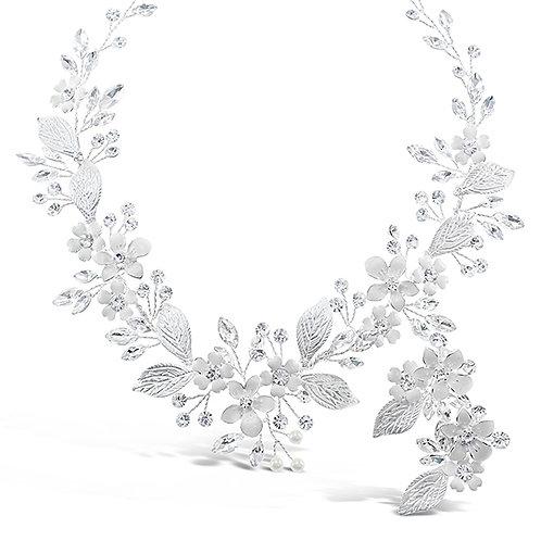 Necklace & Earrings Set 131857