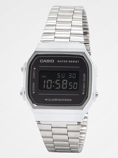 Casio Vintage A168WEM-1VT