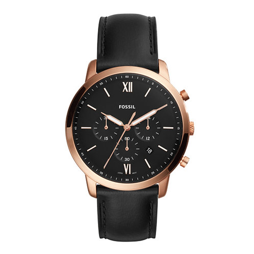 Fossil Neutra Chronograph Mens Watch