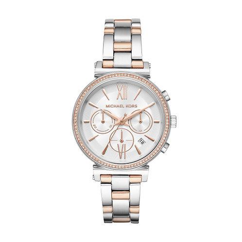 Michael Kors Sofie Ladies Watch 131683