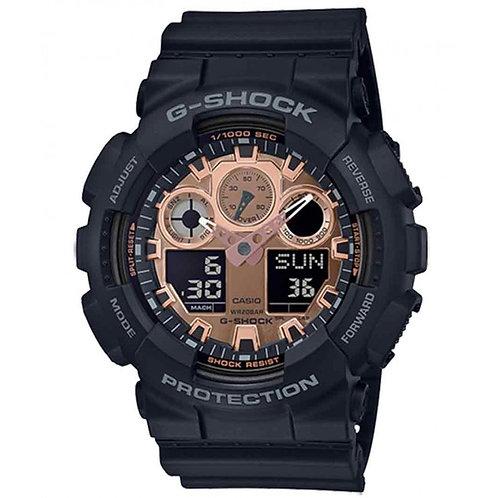 Casio G-SHOCK GA100MMC-1A