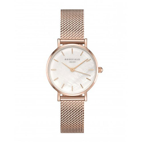 Rosefield Small Edit Ladies Watch 131932