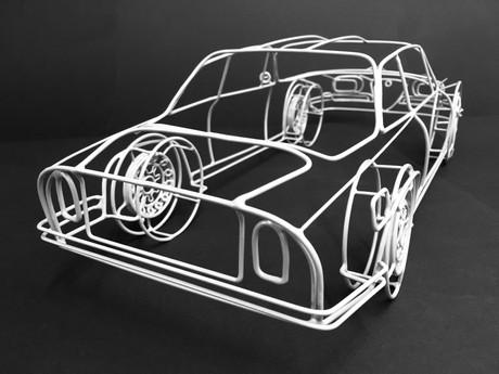 Alfa Romeo 2600 Sprint Zagato