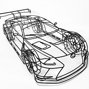 Lexus RCF GT3 1:5