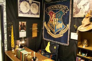 One teacher's Harry Potter dream...