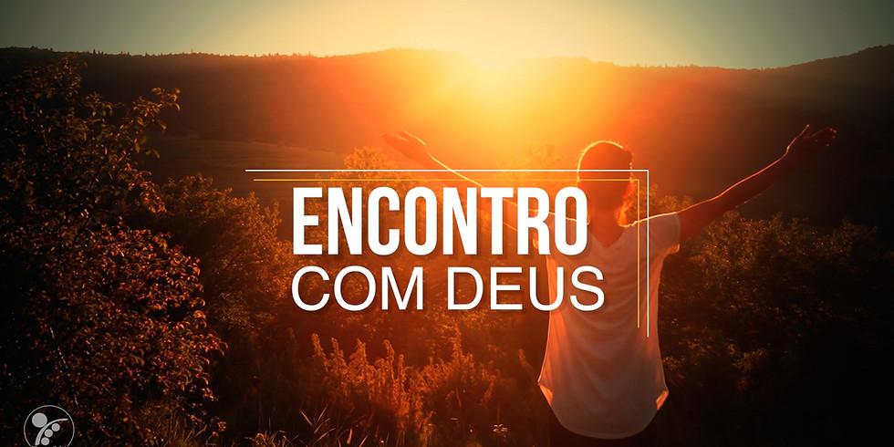 ENCONTRO COM DEUS - 12-14/NOV