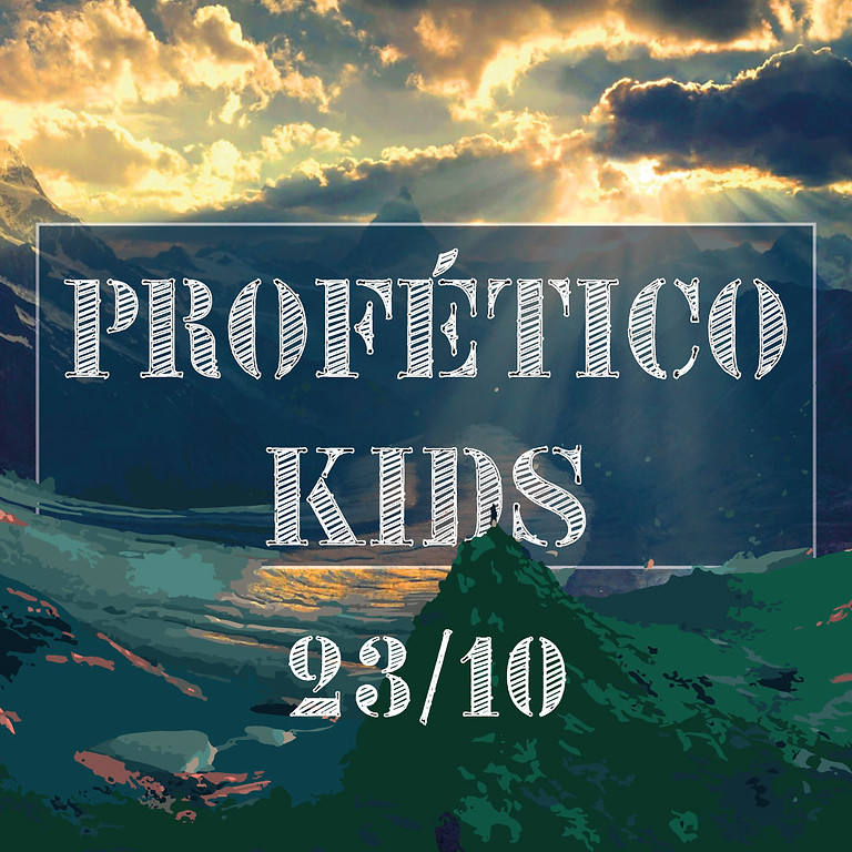 Profético Kids