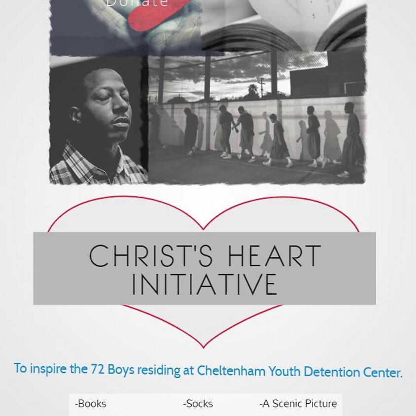 Christ's Heart Initiative
