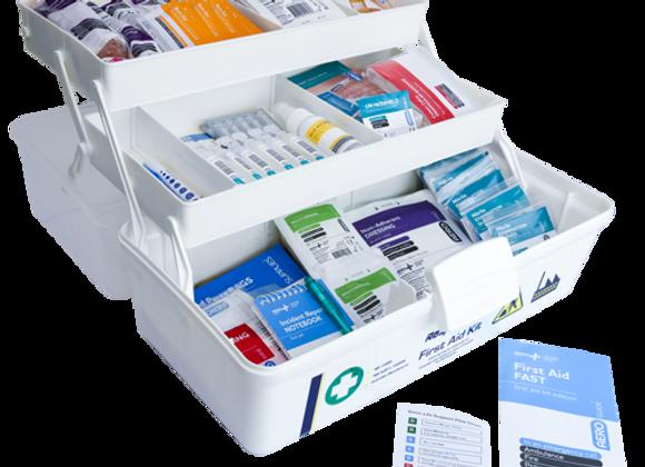 Responder Tackle Box Kit – 4 Series
