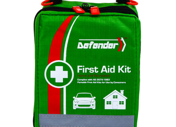 DEFENDER 3 Series Versatile Soft Pack
