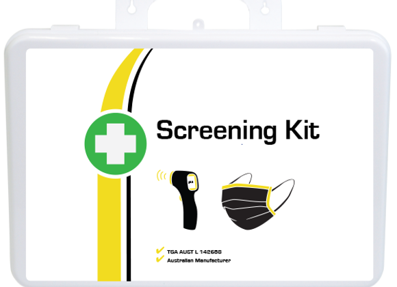 Covid 19 Screening Kit