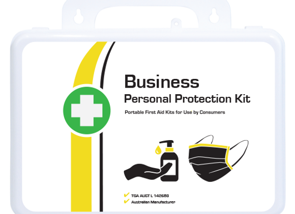Business Size Prevention Kit